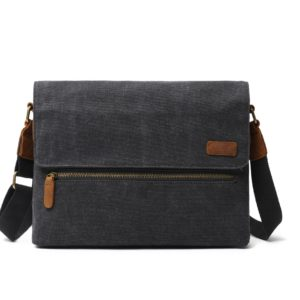 Canvas Shoulder Bag MB 336