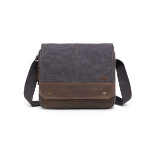 Canvas Messenger Bag MB 8848