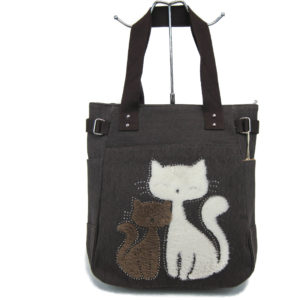 Canvas Tote Bag CB 102