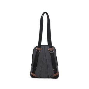 Cotton Linen Shoulder Bag CLB 3241-1