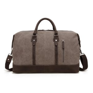 Canvas Duffel Bag DB 541