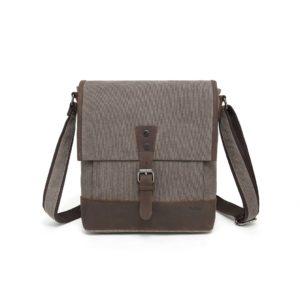 Canvas Messenger Bag MB 546