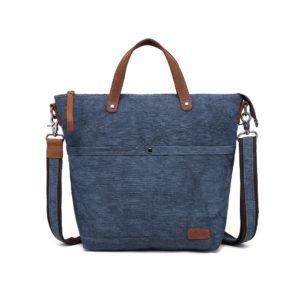 Cotton Linen Shoulder Bag CLB 566