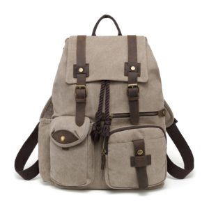 Canvas Backpack BB 1056